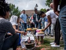 Wyllandrie Ootmarsum ving in 2 jaar 1000 asielzoekers op