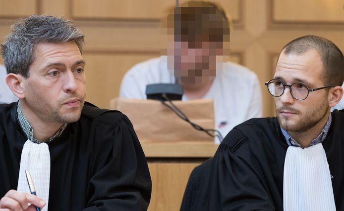 Un habitant de Court-Saint-Etienne, G., mineur au moment des faits, est en aveu du meurtre et du viol de Thaynara, le 6 juin 2016 au Décathlon d'Anderlecht.