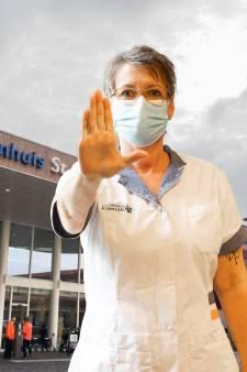 Doe normaal! Verpleegkundige Herma heeft genoeg van coronafrustratie patiënten