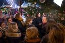 Opnames van Joris Kerstboom in 2017.