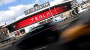 Tesla komt met elektrische truck