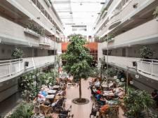 Amsterdams zorgcentrum hard getroffen door coronavirus: 15 bewoners bezweken