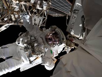 Het is eens iets anders: realityreeks beloont winnaar met reisje naar het ISS