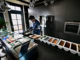 Chef Ryan Bahadoer geknipt voor de 'take away-service' in Helmond