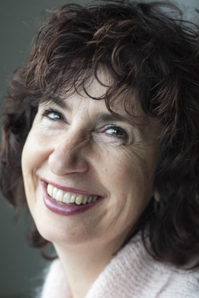 Susan van der Beek - foto Mieke Wijnen Fotografie