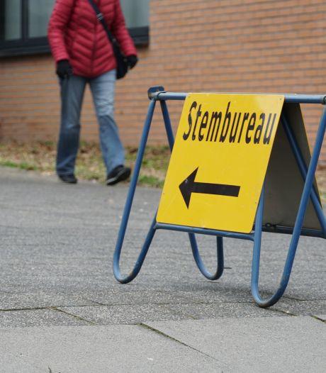 In maart digitaal kijken hoe druk het is in je stembureau, gemeente zoekt naar vrijwilligers