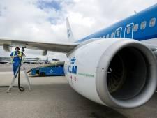 Primeur: Nederland krijgt fabriek voor schone kerosine