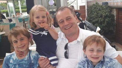 Vermoedelijk familiedrama in Ierland: papa vindt akelig briefje en treft zijn kinderen dood aan, moeder totaal verward teruggevonden
