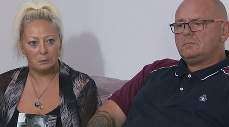 De ouders van Harry (Charlotte en Tim) deden op Britse televisie hun verdrietige verhaal