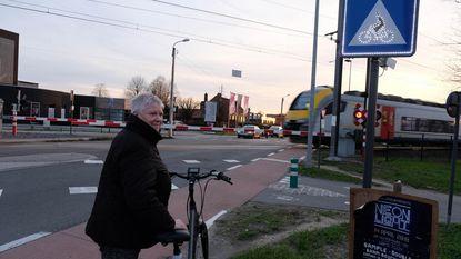 """Groen: """"Fietserstunnel onder Puursesteenweg moet levens redden"""""""