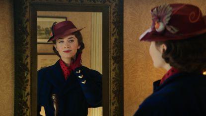 Waarom de wereld opnieuw een Mary Poppins kan gebruiken (en het 54 jaar wachten was op 'Mary Poppins Returns')