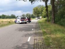 Fietser gewond na ongeluk in Delden
