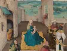 Dertig keer drie koningen: een duik in de wereld van Jeroen Bosch