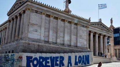 Griekenland wil zich opnieuw aan terugkeer naar kapitaalmarkt wagen