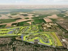 Bouwfonds en gemeente Dordrecht gaan om tafel over claim van 9 miljoen