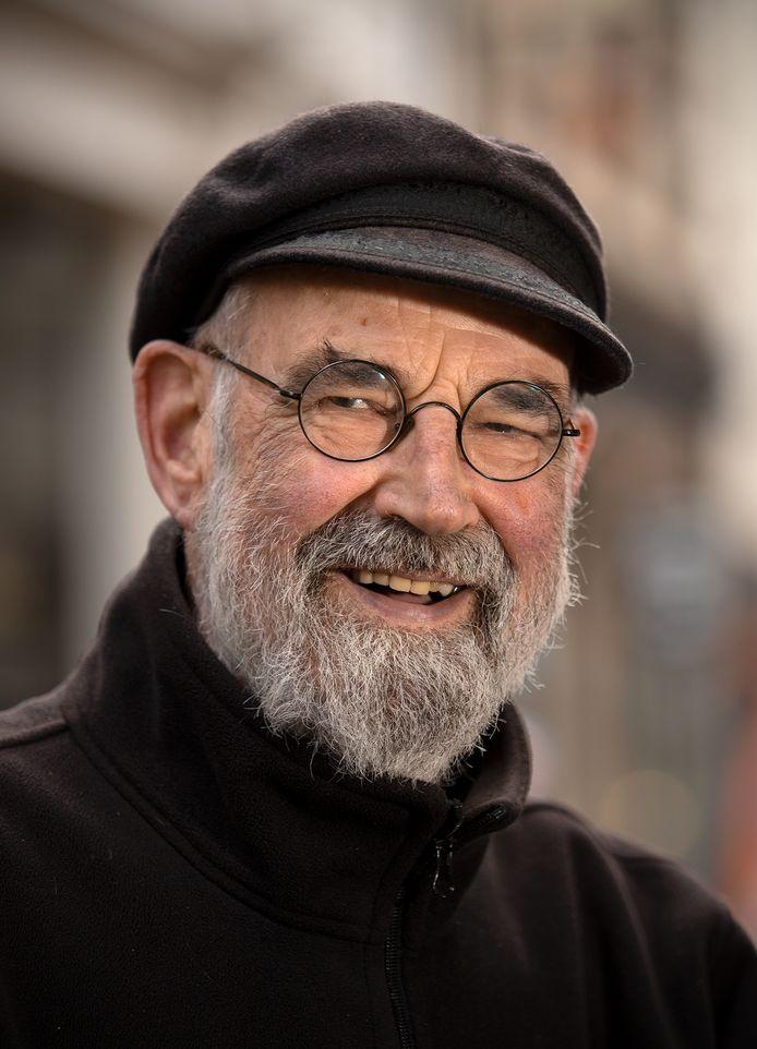 Mensen in Arnhem: Felix van der Werf