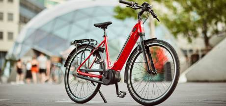 Nieuwe, Nederlandse top-fiets moet automobilist uit de auto lokken