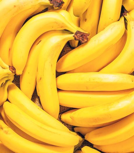 Waarom worden bananen bruin?