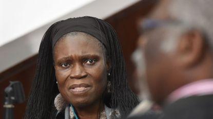 First Lady van Ivoorkust vrijgesproken van oorlogsmisdaden