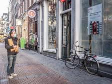 Halsema sluit 6 winkels op de Nieuwendijk om drugshandel