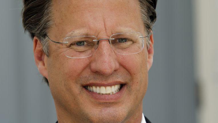 Tea Party-kandidaat David Brat Beeld ap