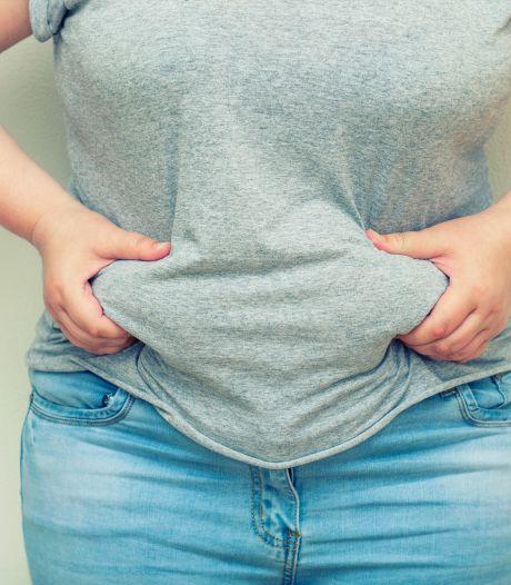 Veel te zwaar? Je lichaam reageert erop met een chronische ontsteking