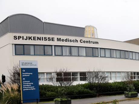 Spijkenisse Medisch Centrum financieel steeds sterker