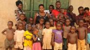 Vier drielingen, drie vierlingen én zes tweelingen: 37-jarige vrouw heeft liefst 38 kinderen