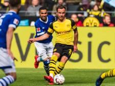 Löw laat Götze buiten selectie voor EK-kwalificatie