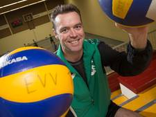 Volleyballers EVV bekeren verder