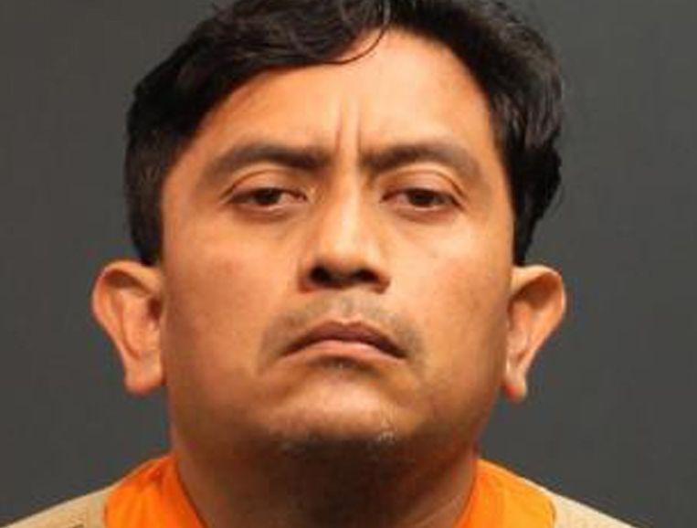 Garcia is opgepakt.