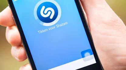 """""""EU geeft groen licht voor overname Shazam door Apple"""""""