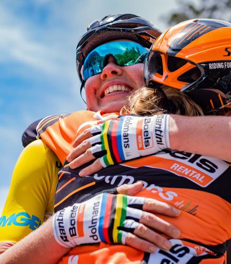 Van der Breggen wint Ronde van Californië voor tweede keer in haar carrière