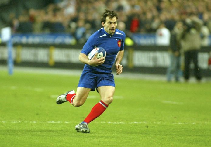 Christophe Dominici.