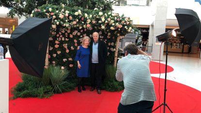 Meer dan 500 koppels poseerden al voor Valentijn in Wijnegem Shopping Center