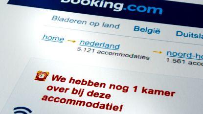 Booking.com ontslaat tot een kwart van het personeel