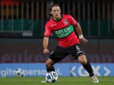 Debuut Ondaan en rentree Barreto bij NEC in besloten duel met Fortuna
