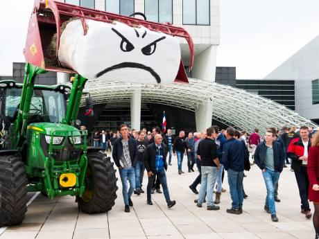 Boeren woest op vijf Utrechtse natuurorganisaties