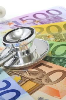 Meeste wanbetalers zorgverzekering wonen in Tilburg, minste in Hilvarenbeek