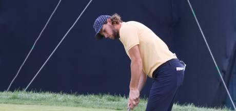 Amerikaanse golfer Thomas neemt de leiding op US Open