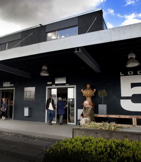 Nieuwe woonwinkel Loods 5 goed voor tientallen banen: 'Duiven wordt op de kaart gezet'