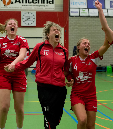 Karakteristieken overige sport regio Deventer / Zutphen
