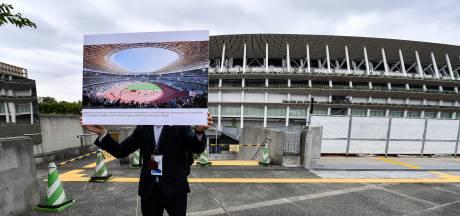 Voor diefstal hoeven de olympische sporters in Tokio niet bang te zijn