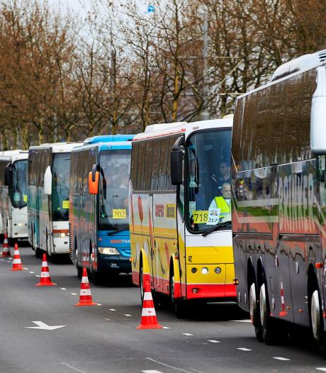 Unieke Deventer exodus zorgt niet voor extra druk bij GA Eagles