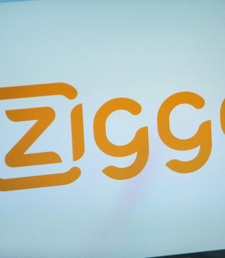 Grote storing bij Ziggo opgelost: meeste tv-kijkers hebben weer beeld