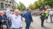 Norbert (81) mag startschot van vijftigste Izegem Koers geven