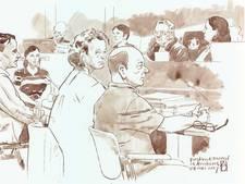 Boekelse en Veghelse verdachten Posbankmoord gaan voor lagere straffen in hoger beroep