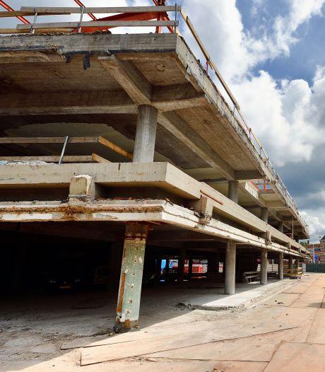 'Om binnensteden niet weg te laten kwijnen, is ombouw winkels naar woningen hard nodig'