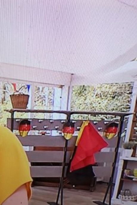L'erreur qui n'est pas passée inaperçue lors de l'émission spéciale Belgique du Meilleur Pâtissier