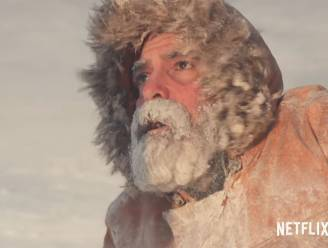 """George Clooney teleurgesteld dat nieuwe film niet in bioscoop te zien zal zijn: """"Maar er zijn zoveel grotere problemen"""""""